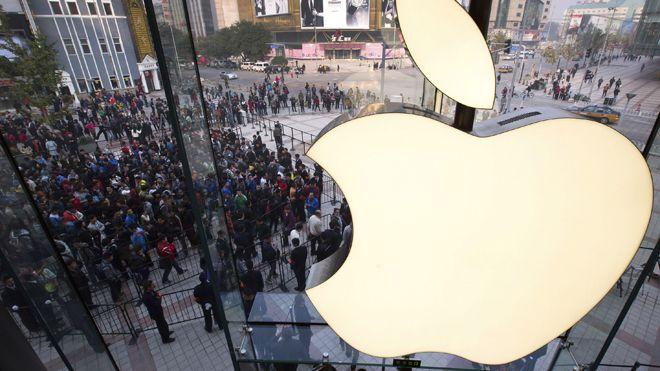 Apple ebook pricing