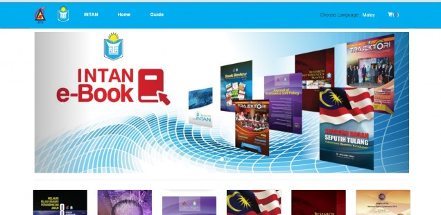 Website Intan
