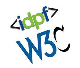 idpf-w3c
